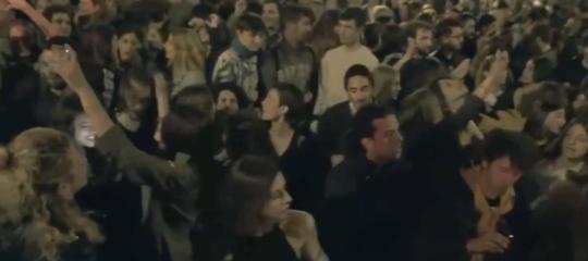 """A Roma la settima """"notte scomoda"""" degli studenti, ma il programma è top secret"""