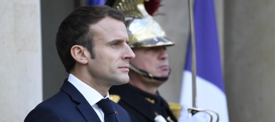 Web tax Francia 2019 senza accordo Ue
