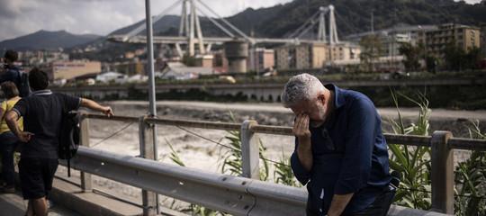 Ponte Genova: Bucci, il 15 dicembre parte demolizione, a marzo ricostruzione
