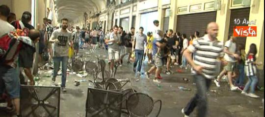 20 tragedie causate dal panico improvviso della folla