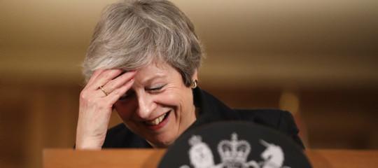 Brexit, Corte Ue: Gb libera di revocare uscita unilateralmente