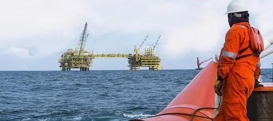 Eni,Mubadala Petroleum e BP partner in concessione di Nour in Egitto