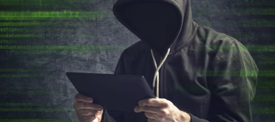 È in atto un attacco di hacker che fingono ricatti con materiali sessualmente espliciti
