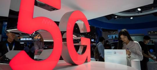 Perché con l'arrivo del 5GAmazone Google potrebbero entrare nel mercato