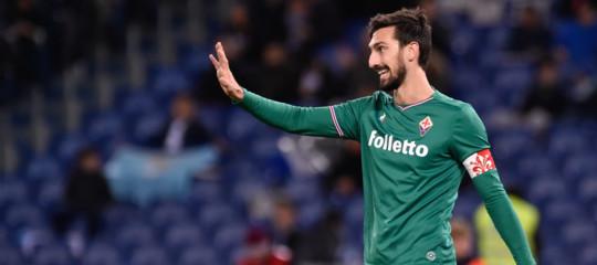 Due indagati a Firenze per la morte del calciatore Davide Astori