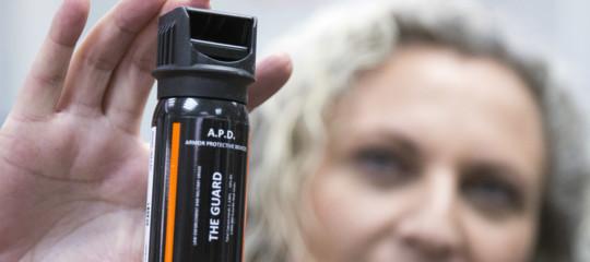Spray al peperoncino scuola cremonesesoncino