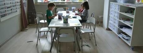L'asilo di Milano che deve chiudere perché i bambini cantano