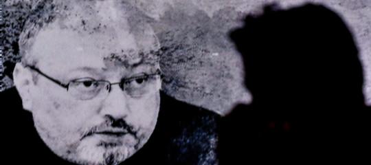 Storia della società italiana chiamata in causa nell'omicidioKhashoggi