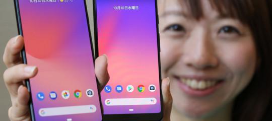 Google cede alla versione Lite del suosmartphone: inarrivoun Pixel XL economico