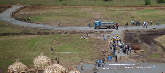 Kenya: ucciso prete cattolico a Kikuyu