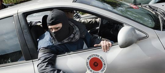 Mafia: 200milioni confiscati a Rappa, anche i palazzi del Tar e del Cnr di Palermo