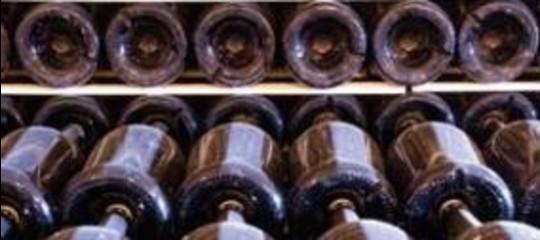 INassequestrano 5 milioni di litri di vino irregolare della vendemmia 2018