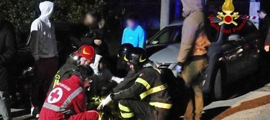 giustizia vittime lanterna azzurra corinaldo
