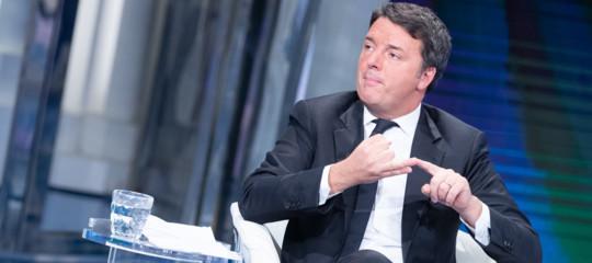 """Renziavverte Salvini: """"Domina, ma rischia il capitombolo. E io me ne intendo"""""""