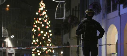 strasburgo vittime morte