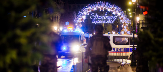 Strasburgo: morto Orent-Niedzielski, era con Megalizzi