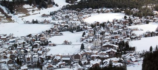 Freddo Alto Adige temperature