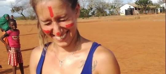 Silvia rapita in Kenya, XXII giorno: un arresto riaccende la speranza