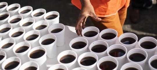 Il caffè potrebbe diventare presto una bevanda obsoleta, a vantaggio di cose più rilassanti