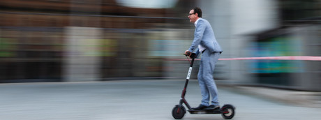 E-scooter / monopattini elettrici