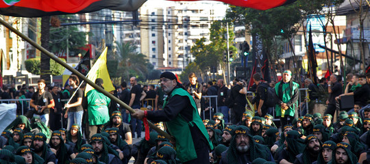 """Si possono definire gli Hezbollah libanesi """"terroristi islamici""""?"""