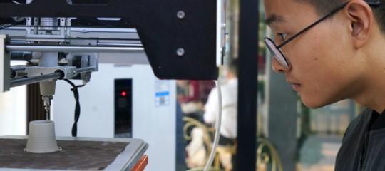 In Kuwait le stampanti 3D sono considerate opera del demonio