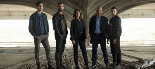 suburra serie seconda stagione