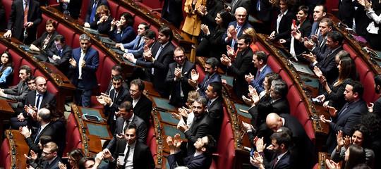 Decreto fiscale: via libera Camera a fiducia con 310 voti favorevoli