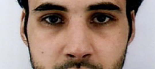 Chi eraCherifChekatt, l'attentatore di Strasburgo