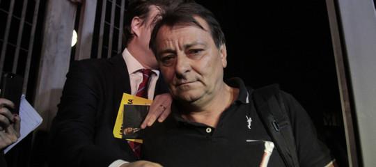 Il Brasile ha ordinato l'arresto di Cesare Battisti. Estradizione più vicina