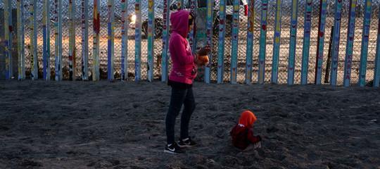 Usa: bimba guatemalteca migrante muore al confine col Messico