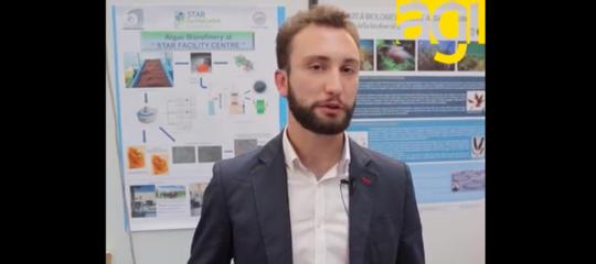 StarFacilityCentre: il laboratorio dell'Università di Foggia che fa ricerca sullabioeconomy