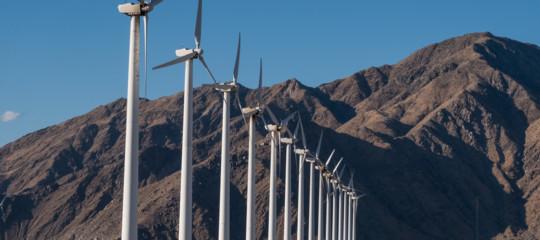 Rinnovabili:Egpavvia costruzioni nuovo parco eolico in Messico