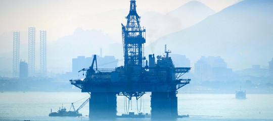 Eni NorgeNorvegia Point ResourcesVar EnergiPetrolio Mare BarentsOlio Gas