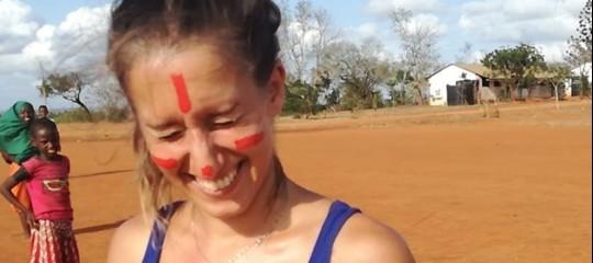 Silvia rapita in Kenya, XXIV giorno. Il ruolo dei pastori semi-nomadi Orma