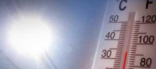 Gli effetti dei cambiamenti climatici sulla salute