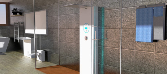 watersave dispositivo salva acqua