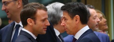 Perché di fronte alla Commissione Ue Italia e Francia non sono uguali