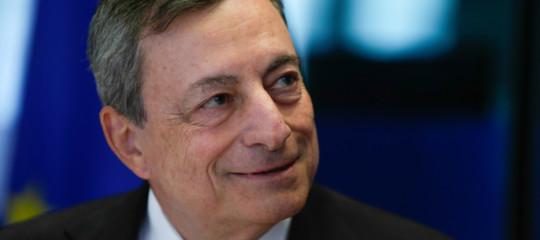 Draghi orgoglio italiano