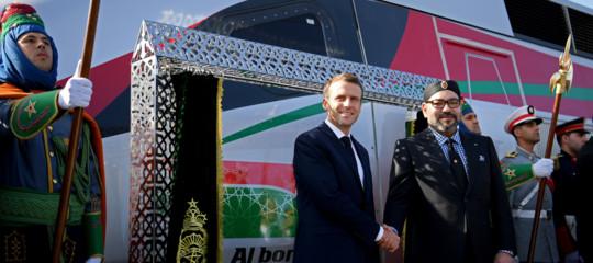 Come l'alta velocità può cambiare il Marocco