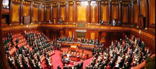 manovra al senato 30 emendamenti