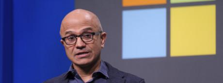 Cosa ha reso Satya Nadella il capo più apprezzato dai propri dipendenti