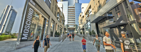 Milano, centro città