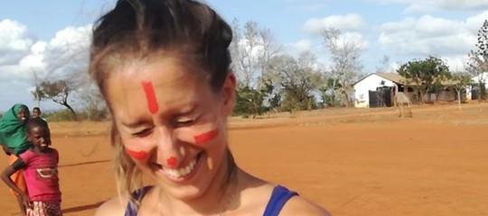 Silvia romano rapita Kenya giorno 18