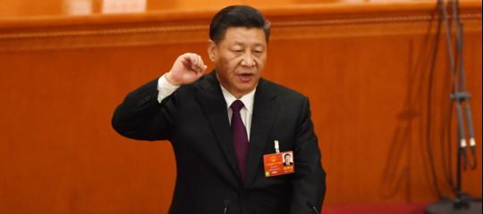 Il presidente cinese ha promesso un miracolo cheimpressioneràil mondo
