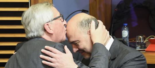 Il governo è a un passo dall'accordo con l'Europa sulla manovra
