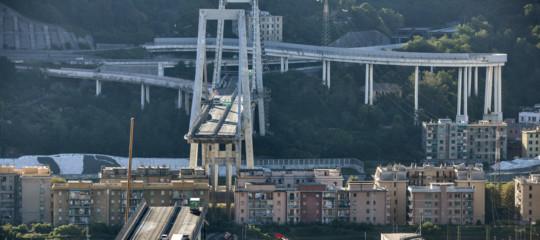 Chiricostruirà(e come) il Ponte Morandi
