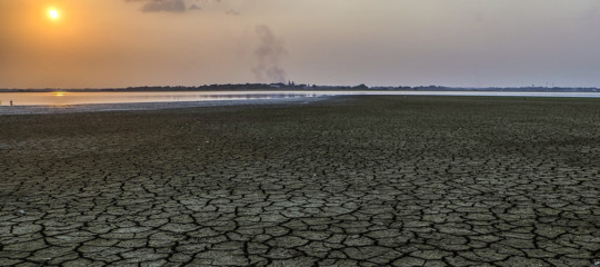 Alla fine gli accordi sull'ambiente diKatowicecosa prevedono?