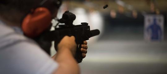 armi omicidi volontari ricerca sapienza
