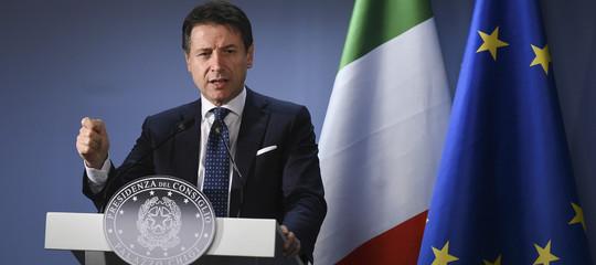 Per Conte la procedura è stata evitata senza tradire gli italiani